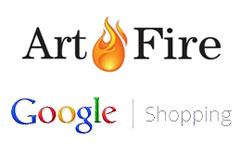 artfire-google